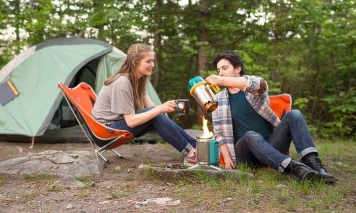 How to Choose a Best Stove for Camping