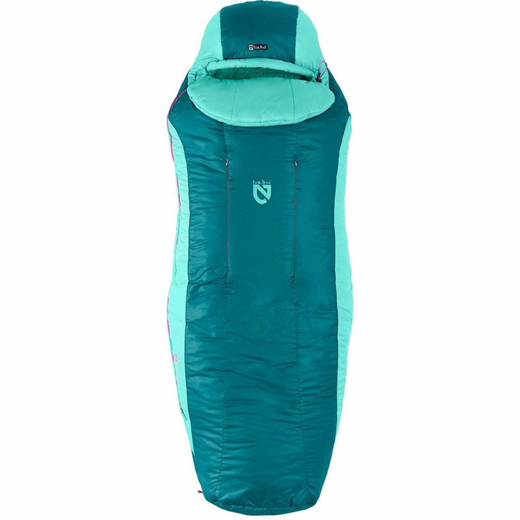 Nemo Women's Viola Stratofiber Sleeping Bag