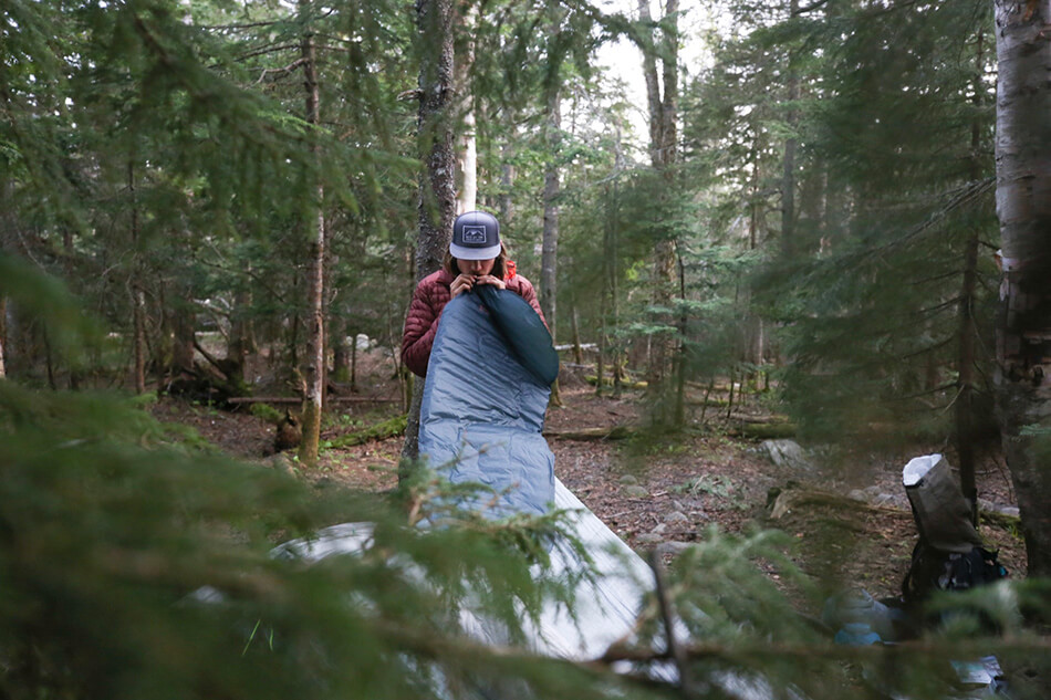 Tips to Sanity on Long Hikes 1