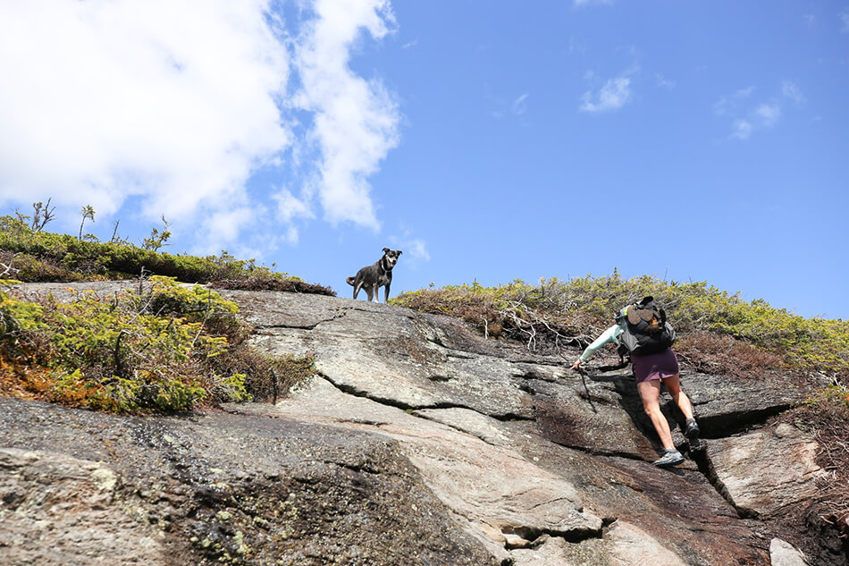 Tips to Sanity on Long Hikes