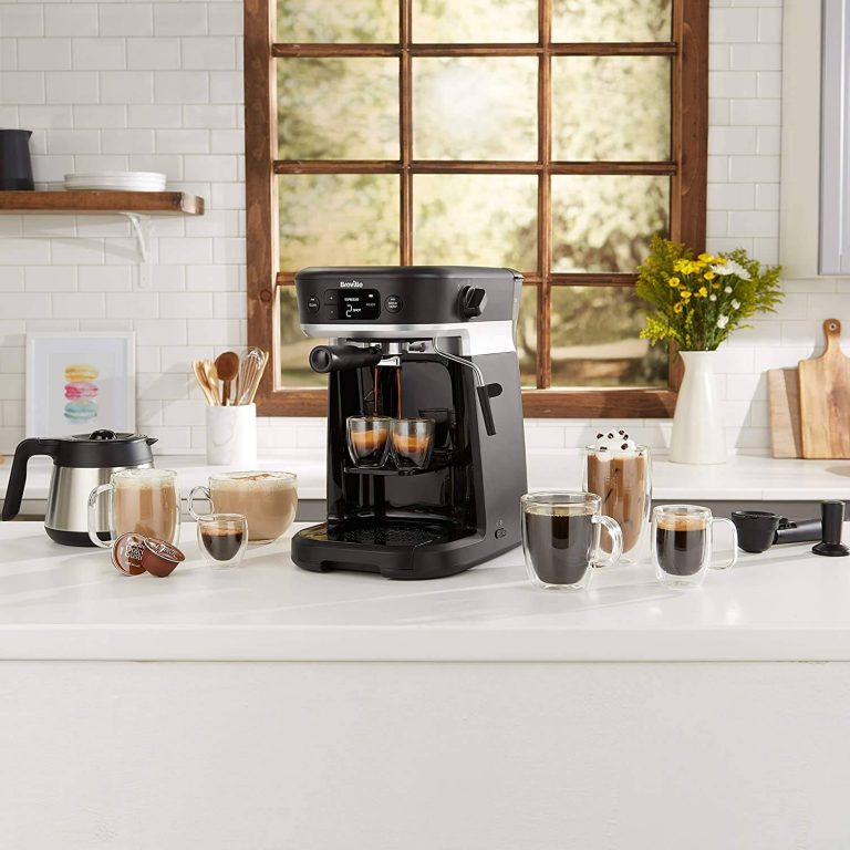 Best Espresso Machines 2020: Reviews & Top Our Pick