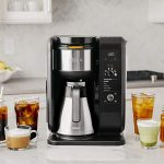 Best Dual Coffee Maker Reviews & Top 6 Picks