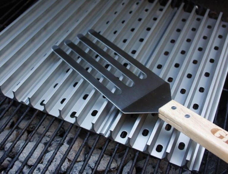 The Best Grill Grates