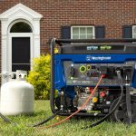 Best Propane Generator Review