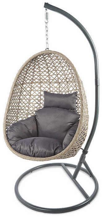 Gardenline Hanging Egg Chair