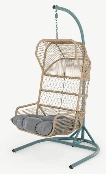 Lyra Garden Hanging Chair