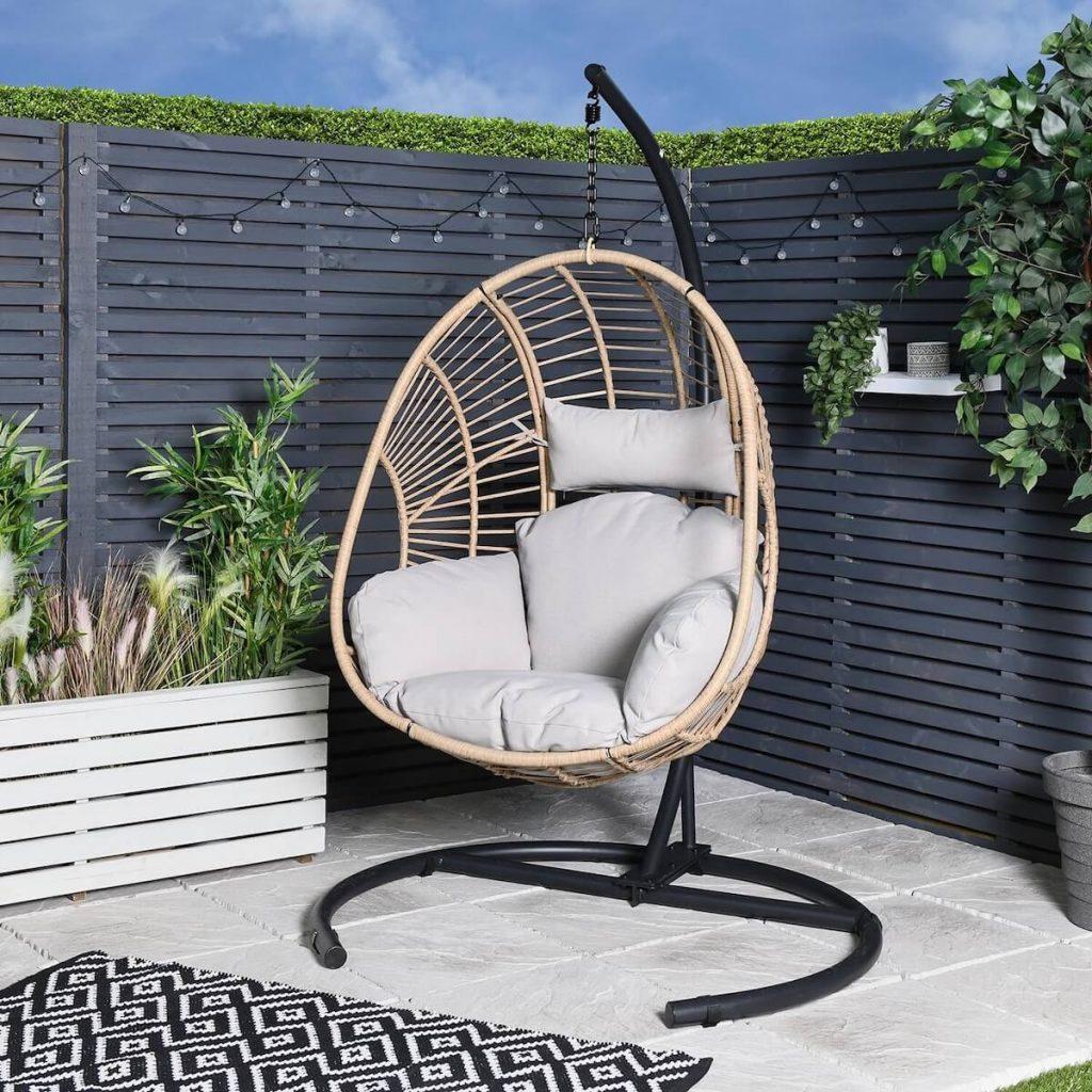 Selene Hanging Chair